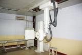 放射X光设备